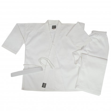 White Ultra Lightweight Traditional Sets