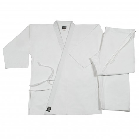 White Super Heavyweight Traditional Sets