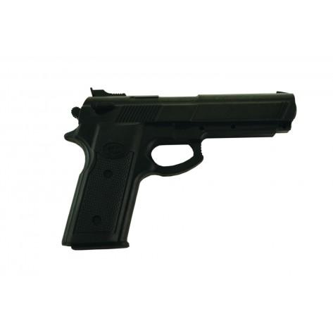 Black Training Gun