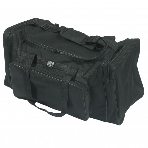 Black Deluxe Bags