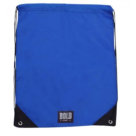 Blue/Black Sling Bag