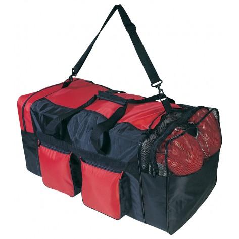 Red Super Bag