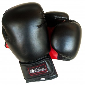 RFG V.2 ARTIFICIAL LEATHER BOXING GLOVES