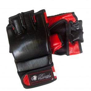 RFG MMA LEATHER GLOVES
