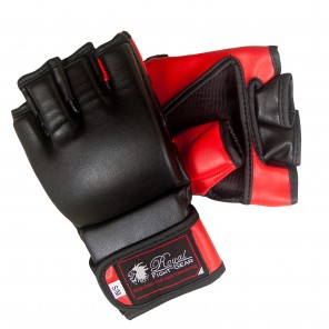RFG MMA ARTIFICIAL LEATHER GLOVES