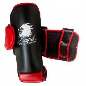 RFG MMA SHIN IN-STEP GUARD