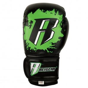 REVGEAR YOUTH DELUXE BOXING GLOVES
