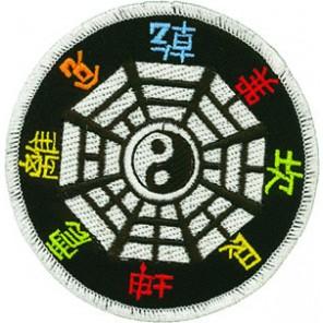 Zen Symbol Patch