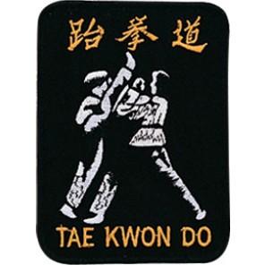 Tkd Fighter Patch