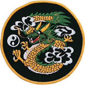 Dragon Patch