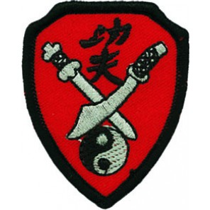 Kung Fu Swords Patch