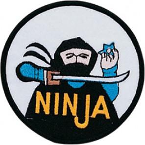 Ninja Master Patch