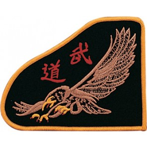 Deluxe Eagle Patch