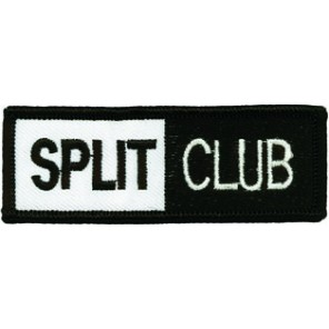 Split Club Patch