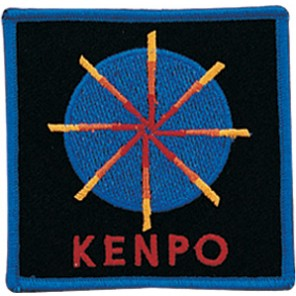 Kenpo Abstract Patch