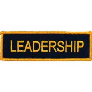 Leadership Patch