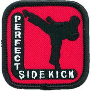 Perfect Side Kick Patch