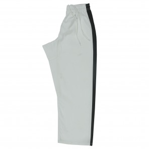 Style 250 White/Black Team Pants