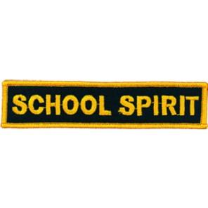 School Spirit Patch
