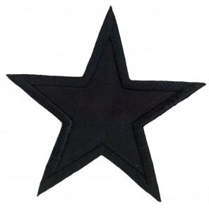 Black Star Patch