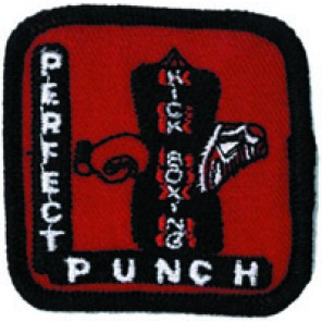 Perfect Puch Patch