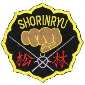 Shorinryu Patch