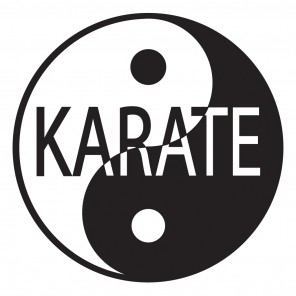 Karate Patch
