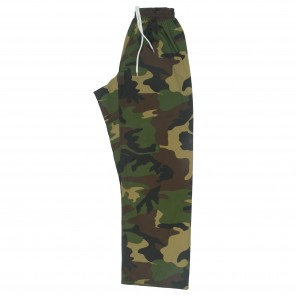 Camo Super Middleweight Pants