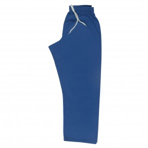 Blue Heavyweight Pants