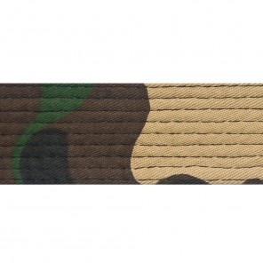 Solid Green Camo Belts