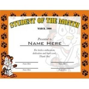 Certificate 27