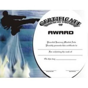 Certificate 30