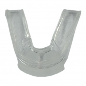 Clear Double Mouthguard