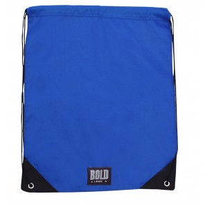 Blue/Black Sling Bag