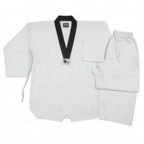 Black Collar Middleweight TKD Sets