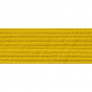Solid Yellow Belts