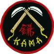 Kama Patch